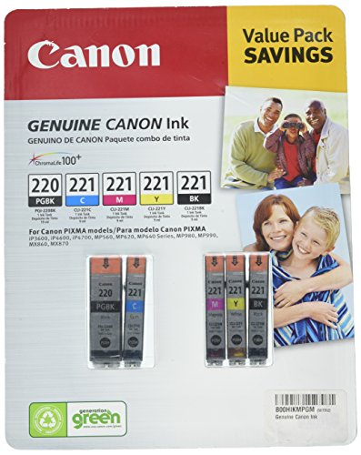 - Canon CNM2945B013 - Genuine Ink