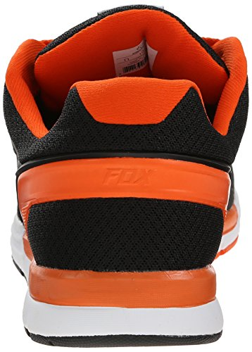 Fox Herren Motion Elite 2 Cross Trainingsschuh Schwarz / Weiß / Orange