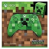Xbox Wireless Controller/ PC Computer - Minecraft