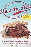 Save the Deli, David Sax, 0151013845
