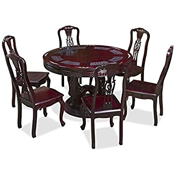 Amazon Com Chinafurnitureonline 48in Rosewood And Mother