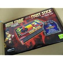 Xbox 360 Mortal Kombat Klassic Limited Edition Fight Stick [PDP]