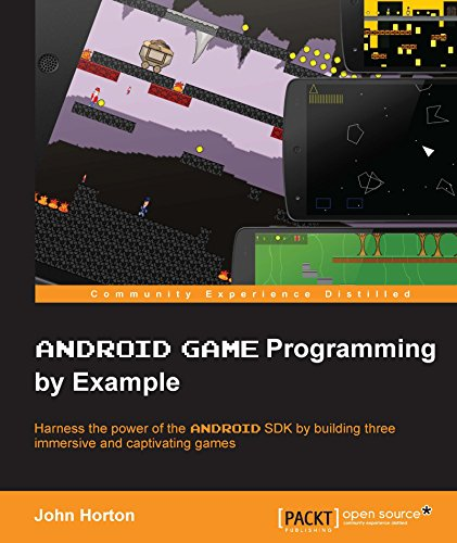 How to easily build an Android Game with Java (LibGDX ...