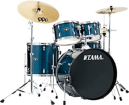 【国内正規品】 TAMA タマ ドラムセット IE52KH6HC-HLB