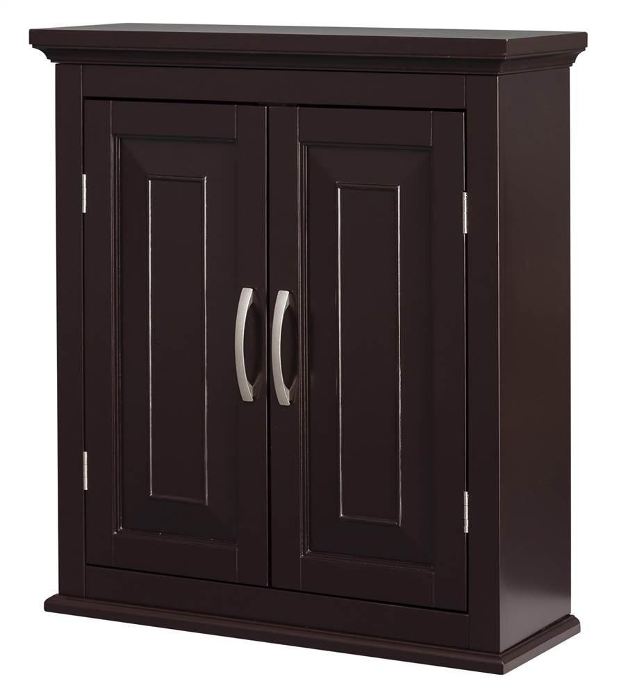 Alfa Double Door Wall Cabinet