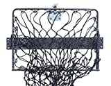 Hay Hoops Original Collapsible Wall Feeder w/Net B