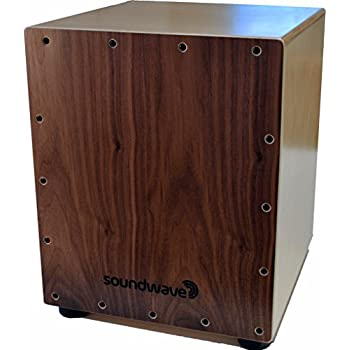 amazon com pearl pbc507 box cajon  gypsy brown musical instruments