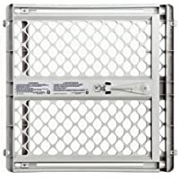 Infanti Supergate Classic Puerta de Seguridad, blanco