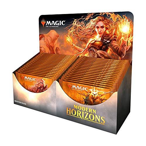 Magic The Gathering Modern