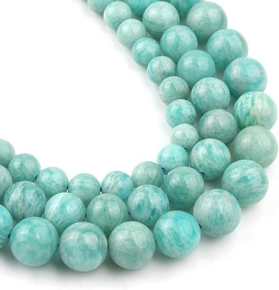 12MM White Lace Phantom Quartz Beads Grade A Genuine Natural Round Gemstone Loose Beads 108305 17 Pcs