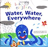 img - for Baby Einstein: Water, Water Everywhere: A Splash & Giggle Bath Book book / textbook / text book