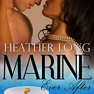 Marine Ever After Audiobook