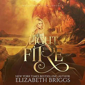47c37bc17 Amazon.com  Light the Fire  A Reverse Harem Fantasy  Her Elemental ...