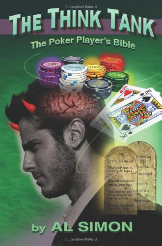 The Think Tank; The Poker Player's Bible pdf