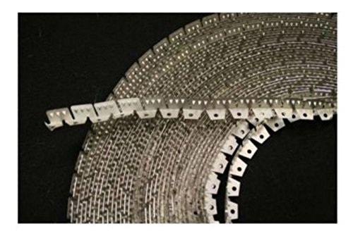 coiled metal strip - 1