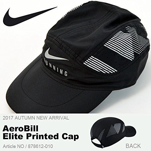 Nike AeroBill Elite Adjustable Running Hat  Amazon.ca  Sports   Outdoors a94d9119f29