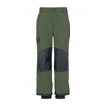 new product b6888 37d92 Vaude Kinder Hose Caprea Pants