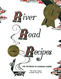 River Road Recipes, Junior League of Baton Rouge, 0961302682