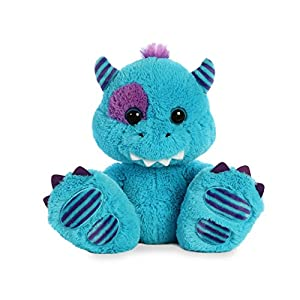 Aurora – Taddle Toes – 10″ Maurice Monster, Blue