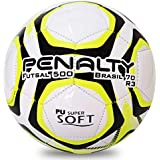 Bola de Futsal Penalty Brasil 70 500 R3 IX 7df541c66bad5