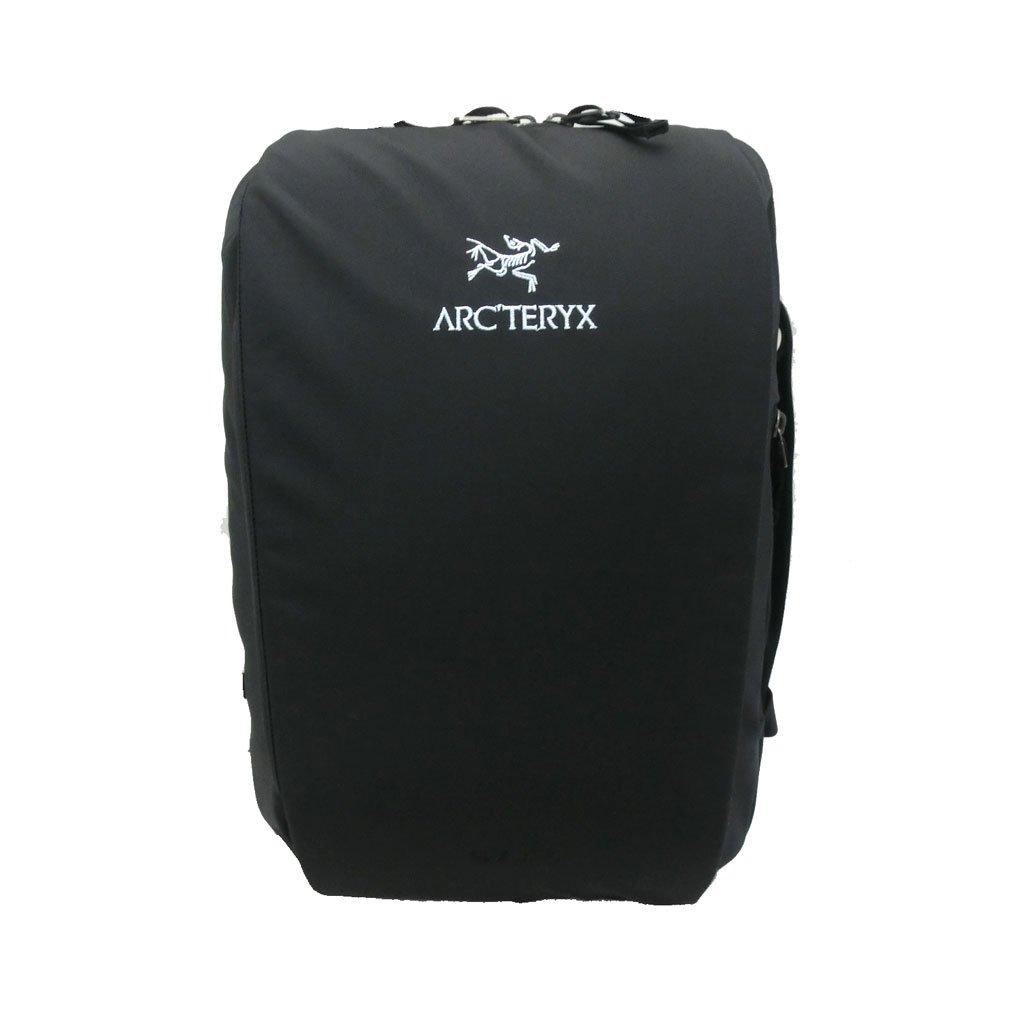 (アークテリクス)ARC'TERYX リュックサック バックパック 16180 Blade 6 ブレード Black [並行輸入品] B07DB7X9H6