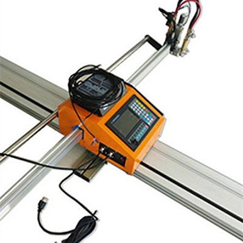Portable Single-Arm 63(W)x236(L) Inch Effective Cutting CNC Machine for Plasma/Gas Flame Cutting Equipment (63