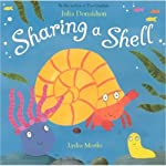 Sharing a Shell | Julia Donaldson