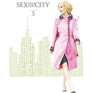 Sex and the City: Season 5 (2003)