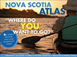 The Nova Scotia Atlas, Nova Scotia Geomatics Centre Staff, 0887807070