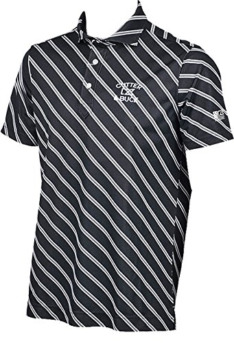 カッター&バック 半袖シャツ メンズ CGMLJA15 【ブラック(BK00)?Mサイズ】