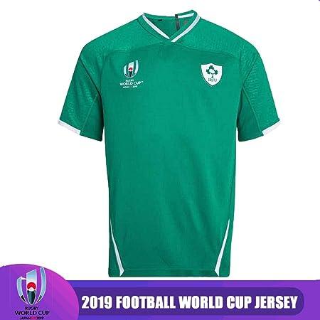 2019 Los Aficionados Copa Mundial De Rugby De Japón Irlanda Casa Y ...