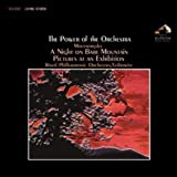 The Power of the Orchestra - Mussorgsky: Pictures at an Exhibition, Night on Bare Mountain