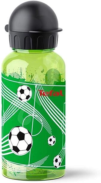Tefal Bambini Portapranzo e Bevande Bottiglia Calcio Design