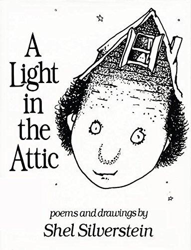 A Light in the Attic by Shel Silverstein (1981-10-07)