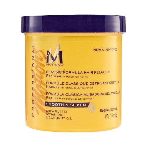 Motions Professional Hair Relaxer Regular Hair Texture 425 g 20005523