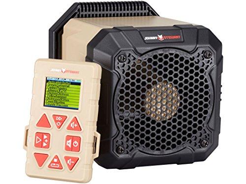 CCB Johnny Stewart Grim Speaker GS2 Electronic Predator Call