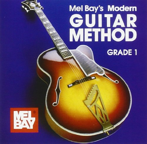 Mel Bay's Modern Guitar Method Grade 1