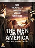 Buy The Men Who Built America [DVD]