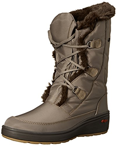 Marcie Women's Pajar Taupe Snow Boots Pn04aFn