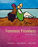 Feminist Frontiers by Taylor, Verta Published by McGraw-Hill Humanities/Social Sciences/Languages 9th (ninth) edition (2011) Paperback