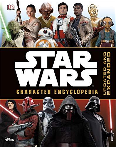 Star WarsTM Character Encyclopedia -