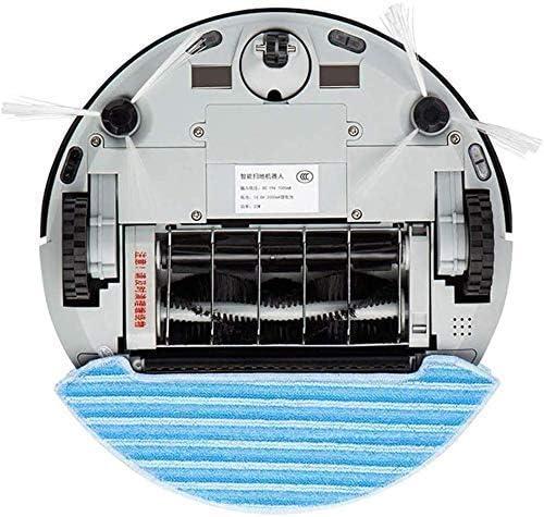 Aspirateur Robot, Robot 3000 Pa Balayer SelfReducing HighEnd Planification automatique intelligente Balayer et Essuyage machine Accueil Aspirateur lalay