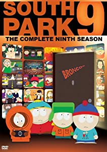 South Park 9th Season