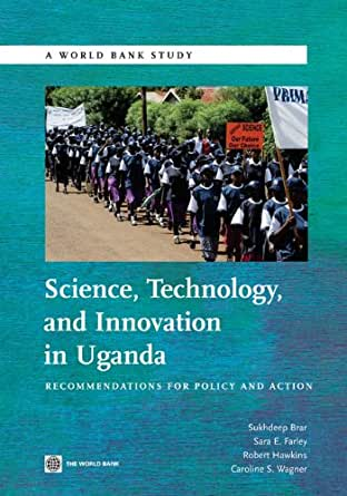 Technological innovations in bank of africa