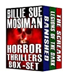 HORROR THRILLERS-A Box Set of Horror Novels