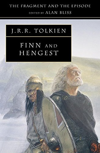 Finn and Hengest (Old English and English Edition)