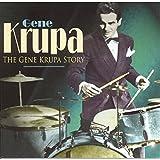 Gene Krupa Story [Box Set]