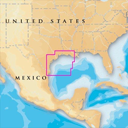Navionics Navionics Pc (Navionics Platinum Plus West Gulf of Mexico Cartography SD/Micro SD Card Consumer Electronics)