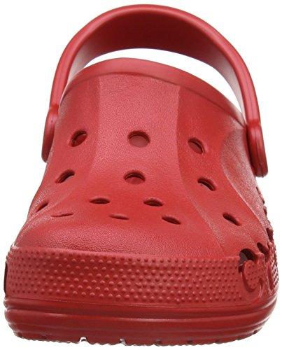Baya Crocs Adult Clogs Mixed pepe Red pdWqzvBdw