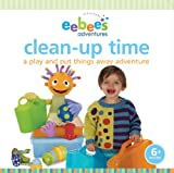 Clean-Up Time, Every Baby Company, Inc., 1402784090